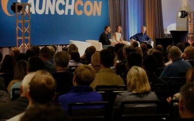 LaunchCon Fundraiser a Huge Success