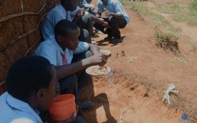 School Feed Programs