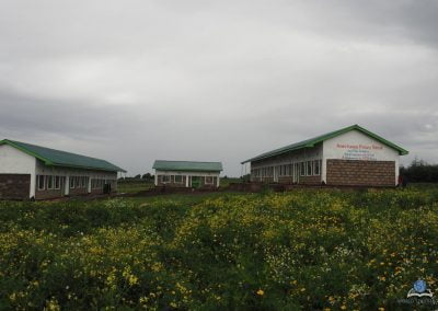 Amani Juresoi Primary