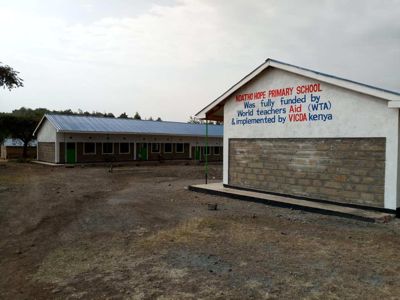 Ndatho Hope Primary