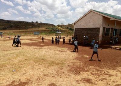 Safina Haji Primary