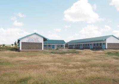 San Marico Farm Primary
