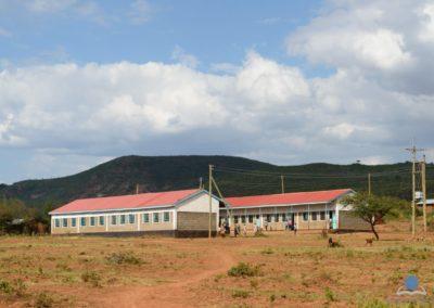Sinedet Primary School