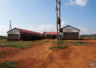 Sinedet Primary School