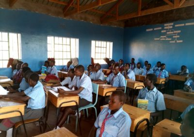 Bright Hope Lemolo Secondary