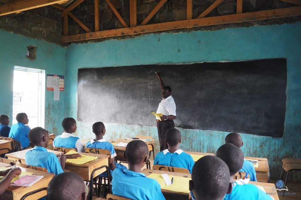Shalom Primary School