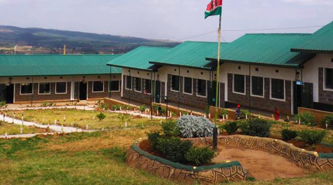 Baraka Shalom Primary
