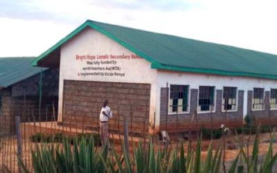 Bright Hope Lemolo Secondary