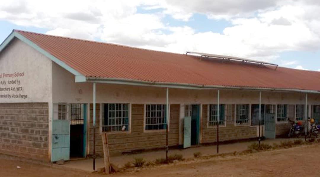 Kimugul Primary School