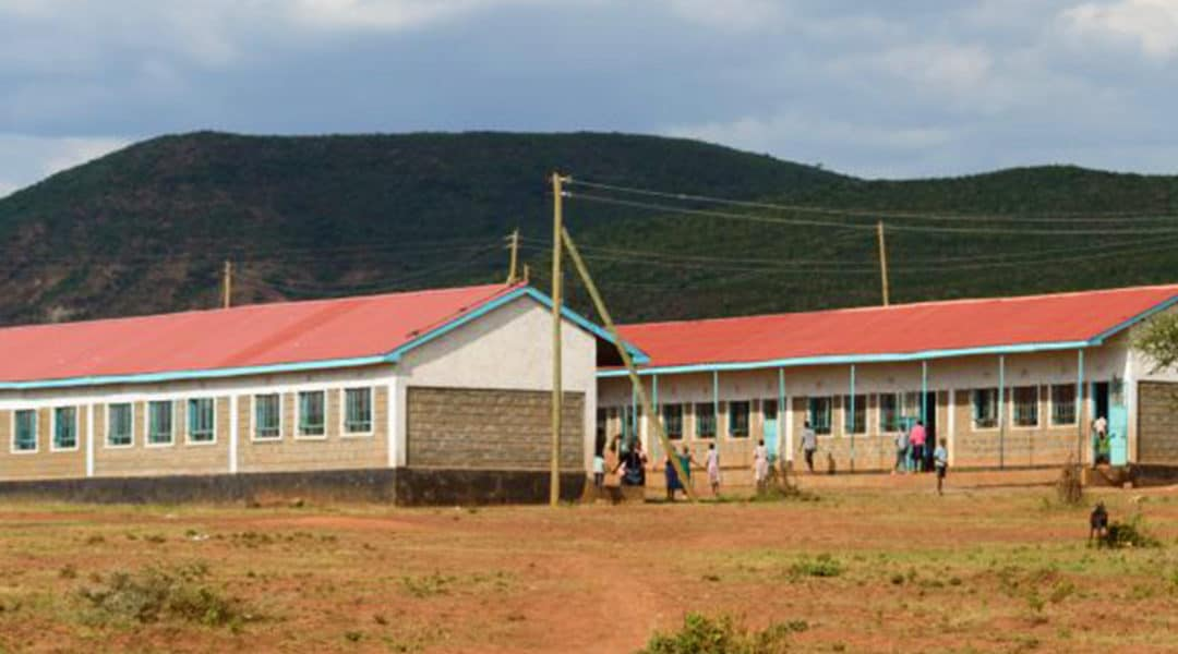 Sinendet Primary School